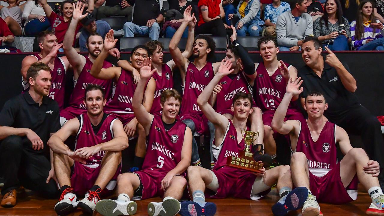 Champions in the Central Queensland Basketball League for last year, the Bundaberg Bulls, could be still playing in the Queensland State League.