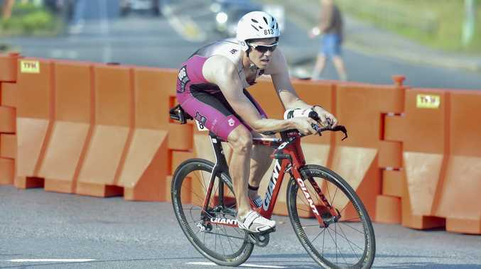 All you need to know about how COVID has affected Kingy tri