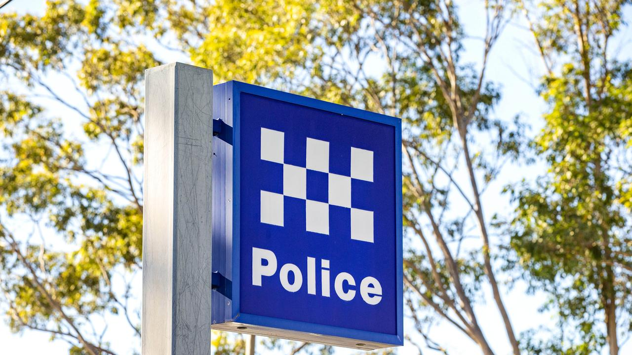 Howard Police are urging Toogoom residents to join their local Neighbourhood Watch. PHOTO: AAP Image/Richard Walker.