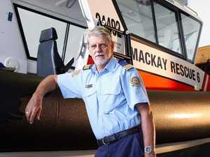 Future of Mackay marine rescue group still uncertain