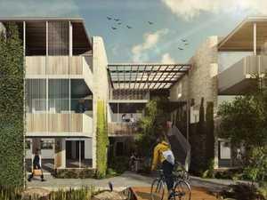 $5.8 million mixed use precinct gets the green light