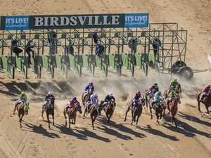 Iconic Birdsville races cancelled