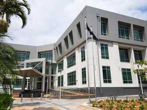 COURT: 25 people facing Rockhampton Magistrates Court today