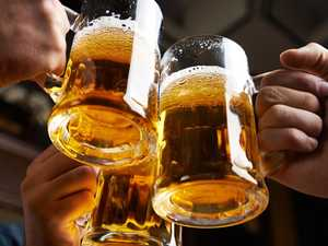Cheers to that! The Mackay, Airlie pubs reopening this week