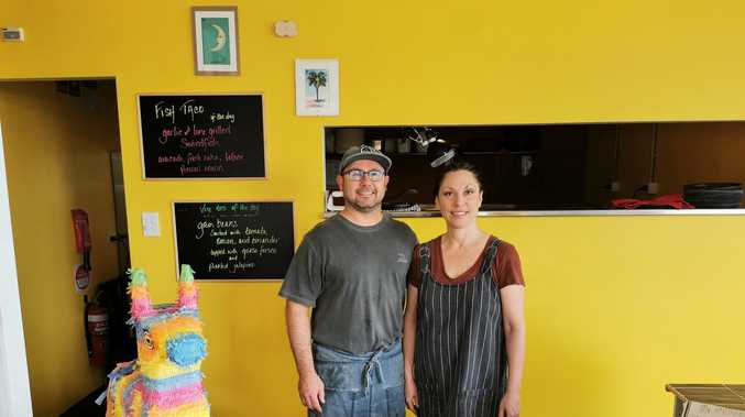Taco time: Ballina's new Mexican obsession