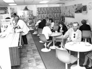 FLASHBACK: Lambert's Coffee Shop, Centrepoint Arcade