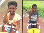 Amber alert issued for two children abducted from park