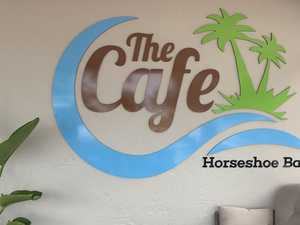 Tough start hasn't broken spirits of new cafe owners