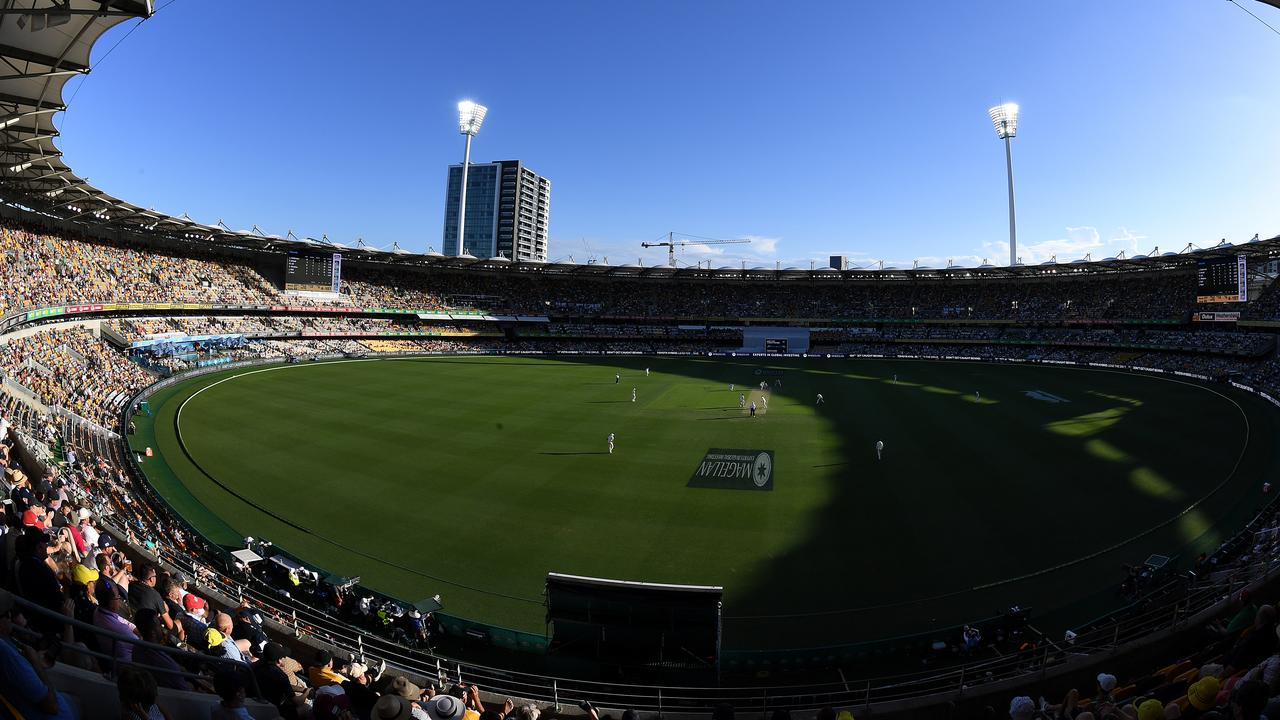 Drastic cuts to staff at all levels have already been undertaken at Queensland Cricket.
