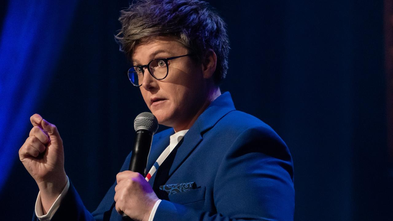 Hannah Gadsby is back with some 'gentle needling' of the patriarchy