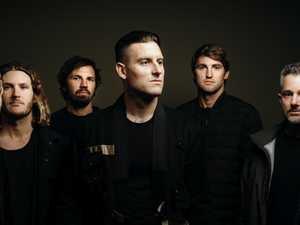 Parkway Drive reschedules Australian tour dates