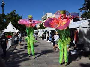 Rockhampton River Festival in June in jeopardy