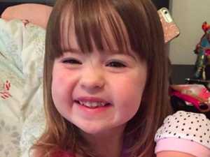 Mum's 'joy' after daughter's car park death