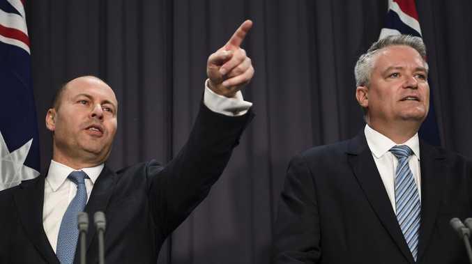 Frydenberg rejects call to explain $60b Jobkeeper bungle
