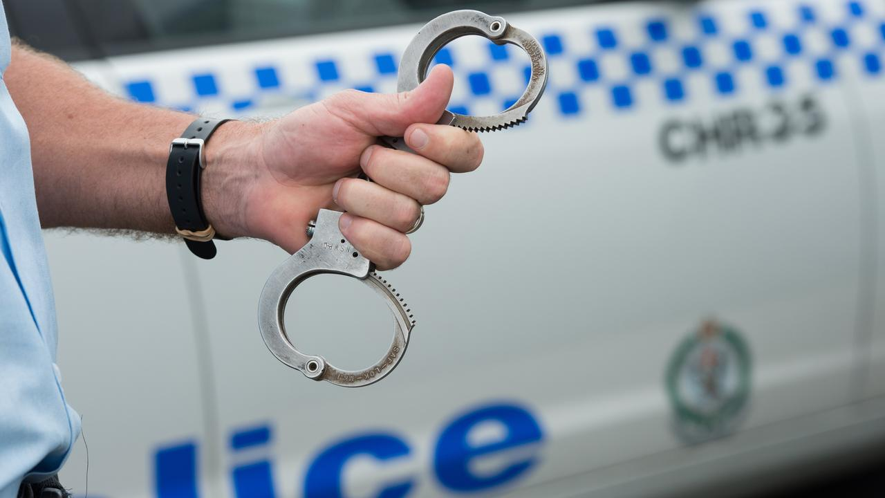 Monto police charged a man with drink-driving on Sunday. Picture: File