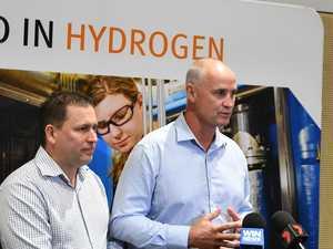 Gas company to investigate hydrogen