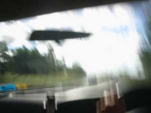 17yo clocked at 140km/h on Gympie region road