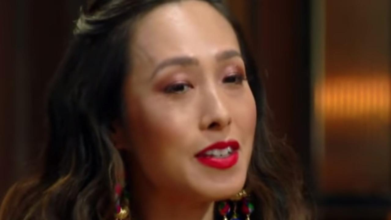 Melissa Leong on MasterChef Australia