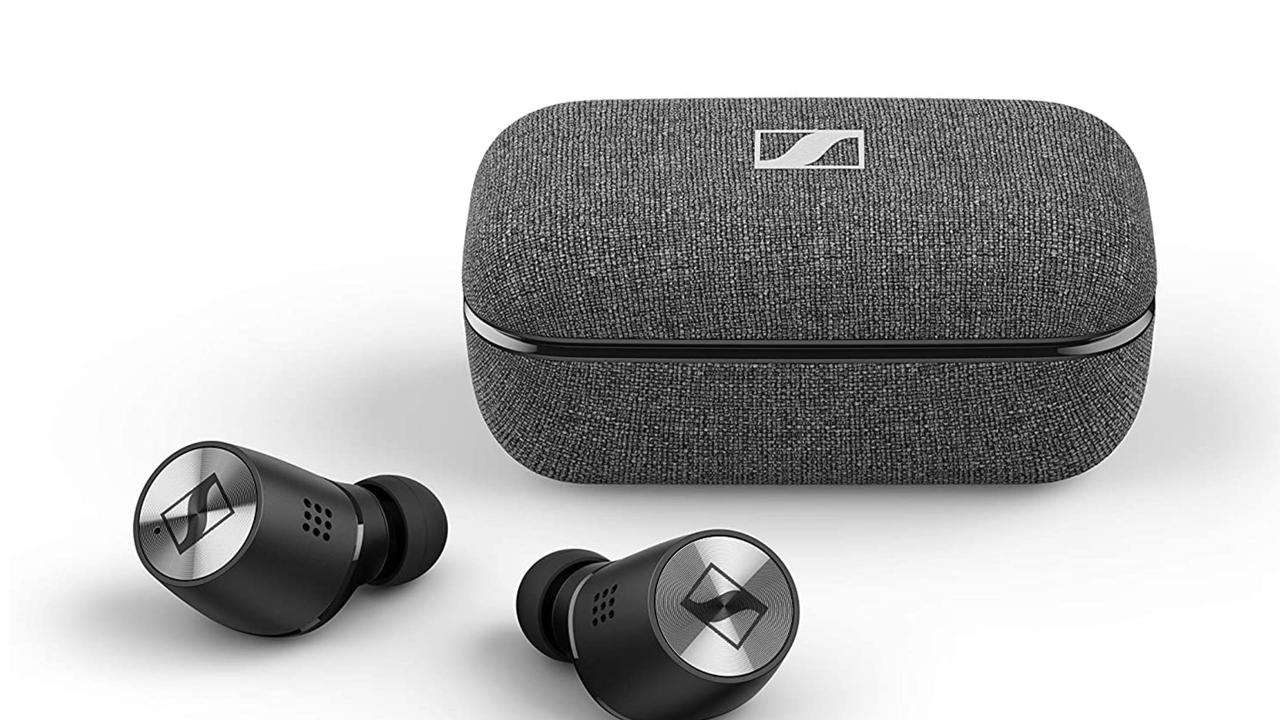 SUPERB: Sennheiser Momentum True Wireless 2 earbuds are hard to rival for music, sound and phone talk quality.