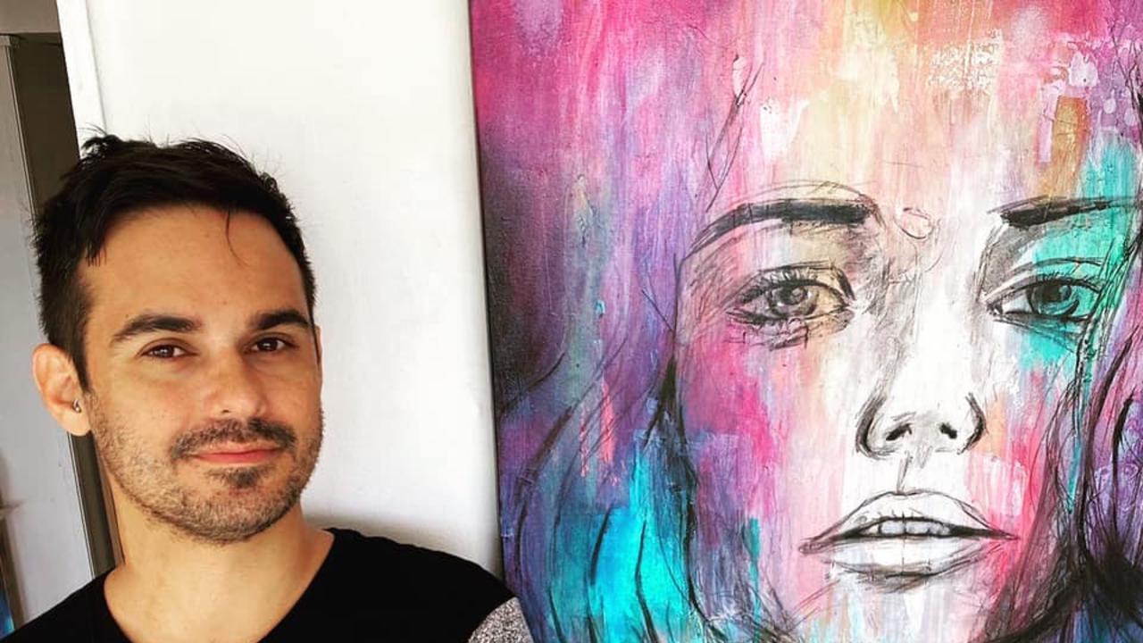 Jet James' business savvy has seen his arts business grow beyond Australian shores