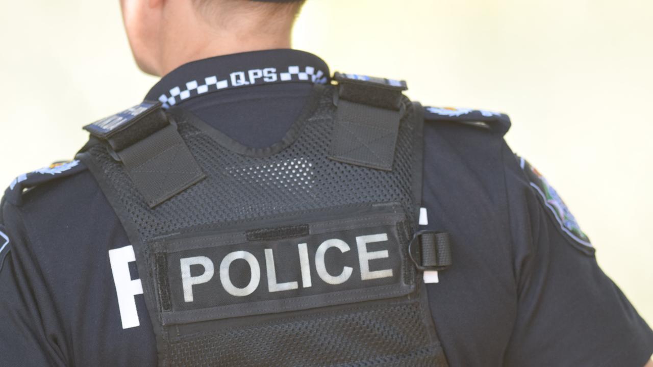 Queensland Police Service.