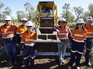 Adani launches new Carmichael Mine graduate program