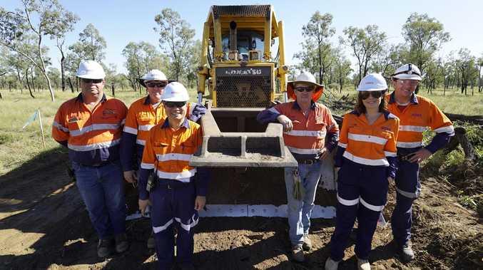 Adani launches new Carmichael Mine graduate program