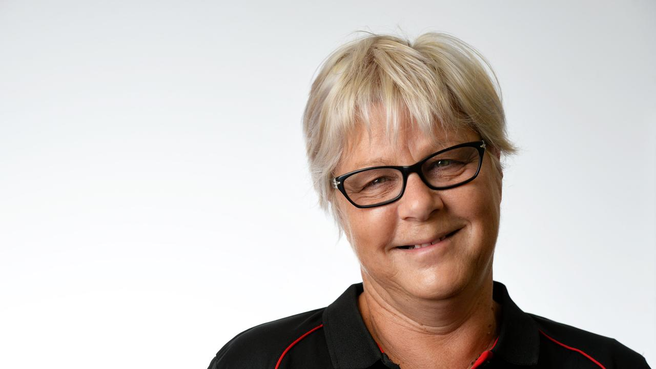 Helen Youngberry from Goodna Street Life