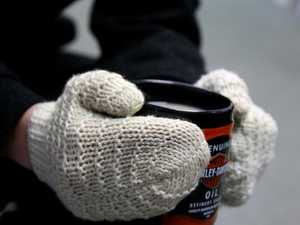 Homeless suffer most from chilly weather
