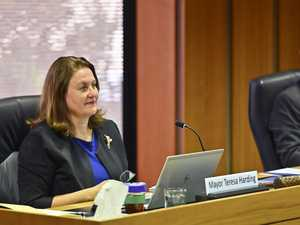 Mayor wants report on Bremer River