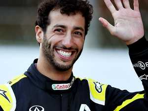 Door opens for Ricciardo Bathurst wildcard