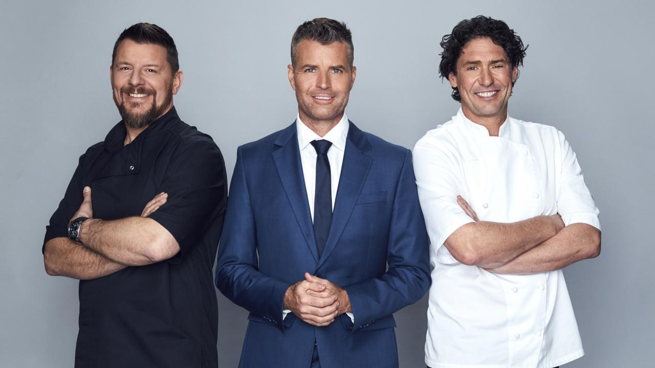 Pete Evans has been prolific on social media since leaving Channel 7.