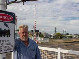 Inland Rail route review sparks hope for Lockyer critics