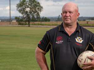 Clipped wings: Rugby body abandons 2020 season