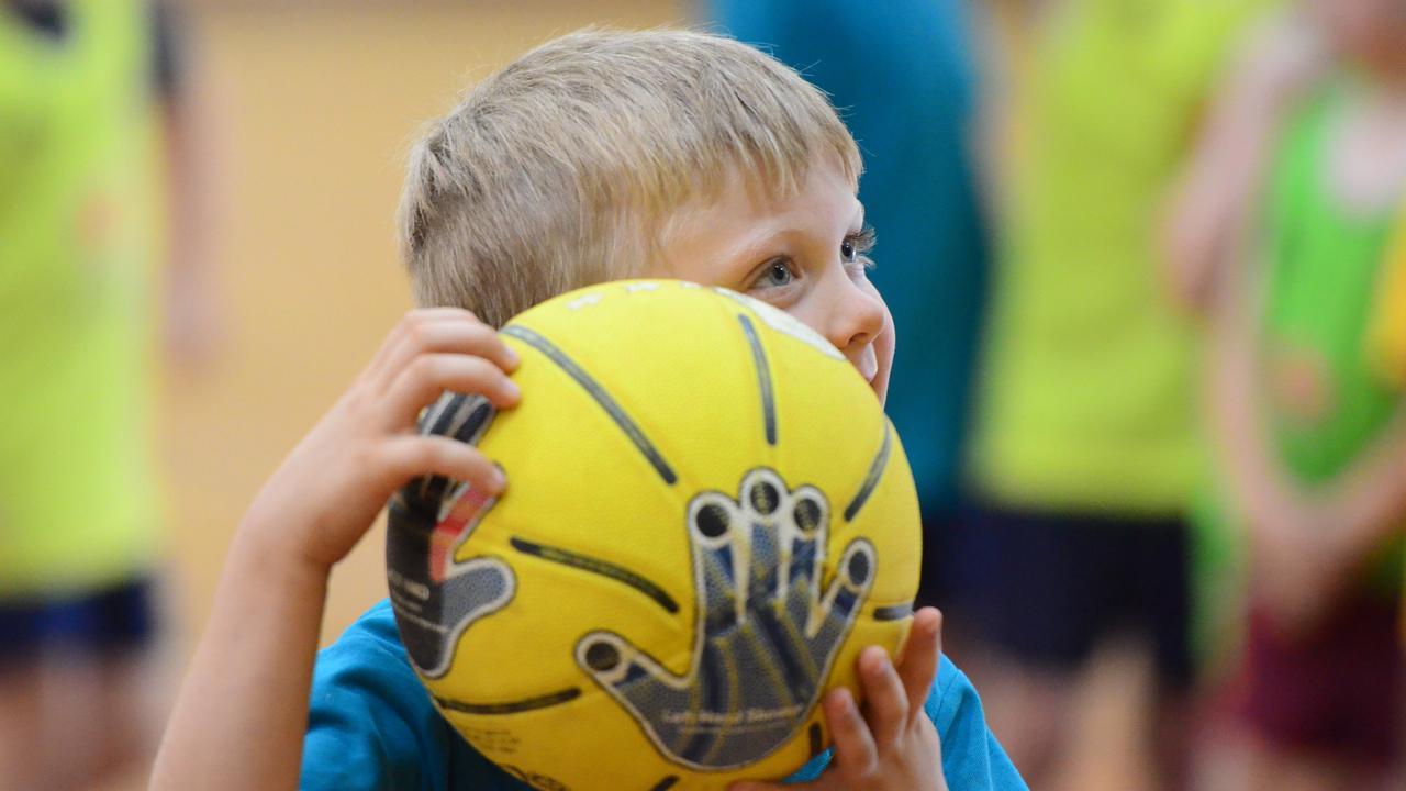 Mackay basketball junior and senior fixtures will soon be back.