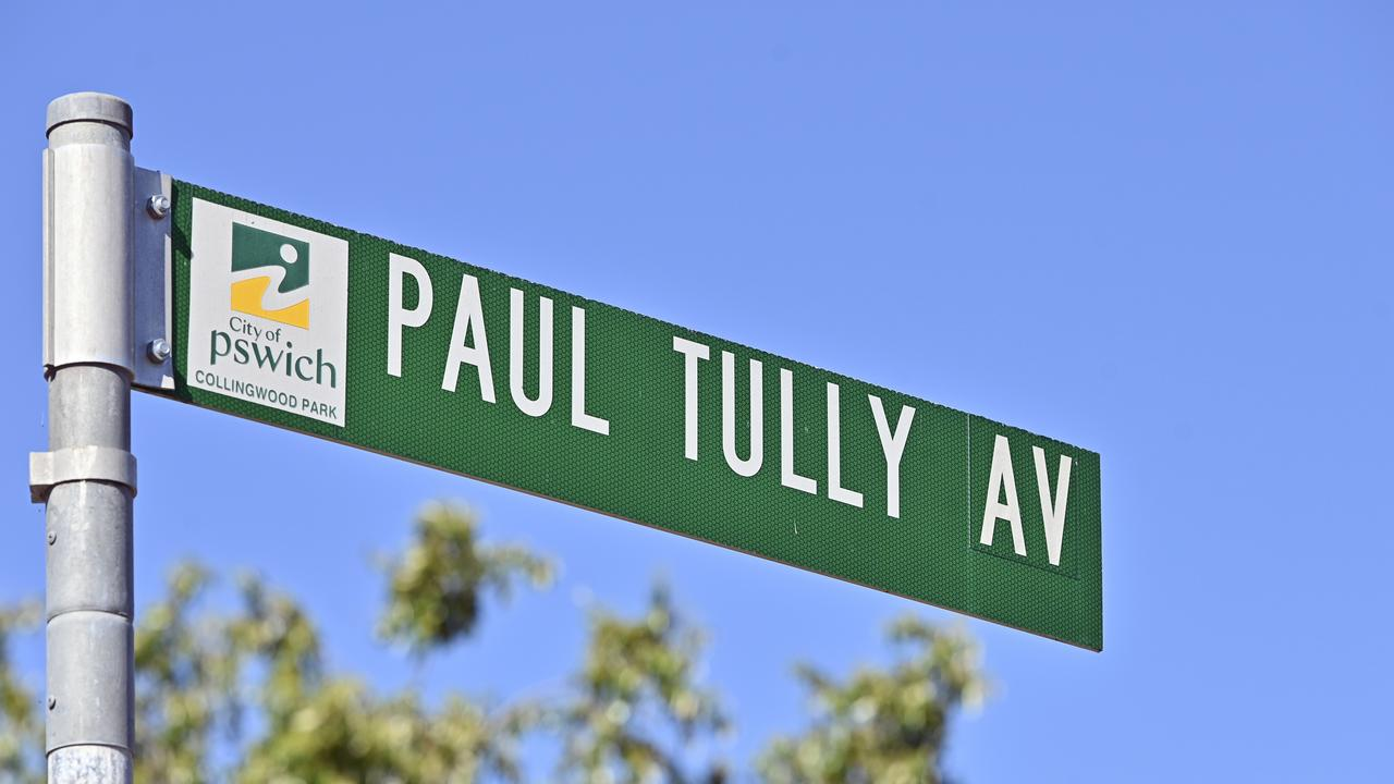 Paul Tully Avenue. Picture: Cordell Richardson