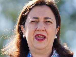 Palaszczuk sets date for North Queensland bubble decision