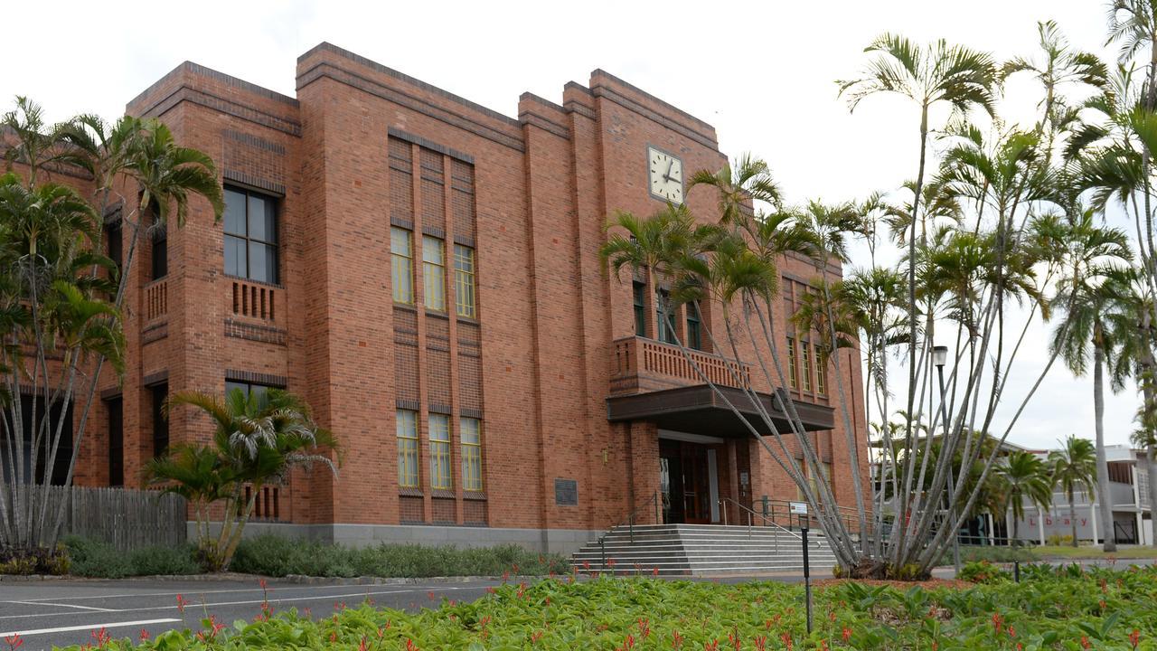 Rockhampton Regional Council. Photo: Chris Ison