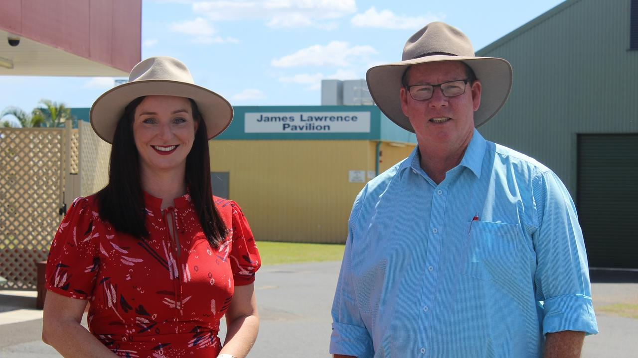 Keppel MP Brittany Lauga and Rockhampton MP Barry O'Rourke want to see CQ included in a North Queensland travel bubble.