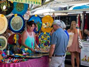 Eumundi markets to reopen in June