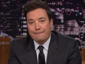 Jimmy Fallon blasted over blackface skit