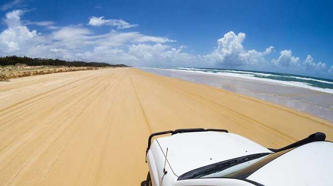 4WD activity resumes on Ballina beaches