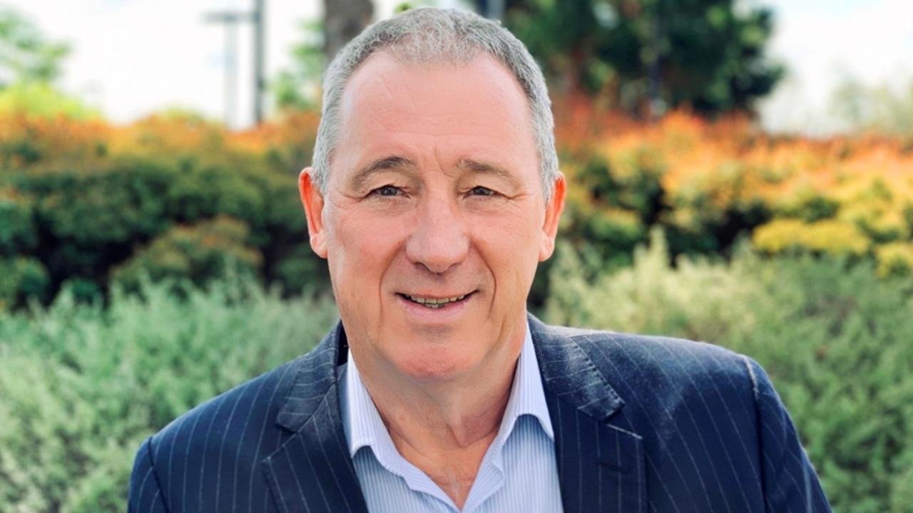 Neil Coupland