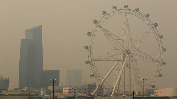 Deadly cost of summer bushfire smoke