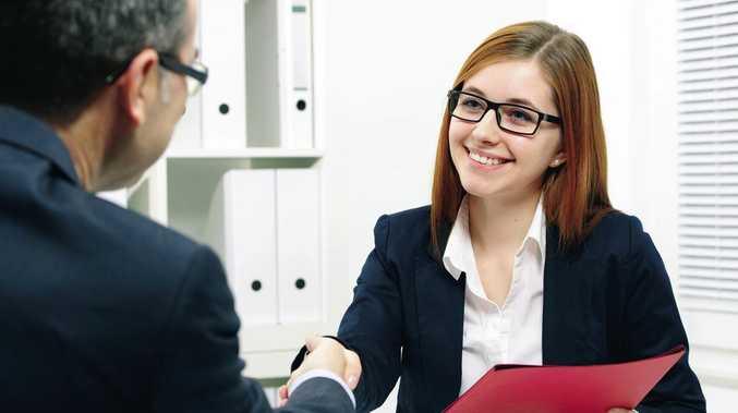 How to get a job in post-coronavirus workforce