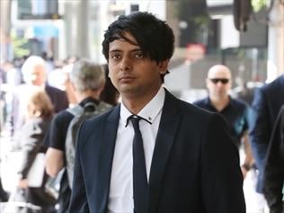 Samandeep Singh (file image)