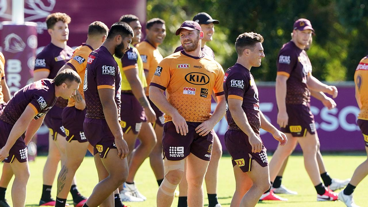 Lodge will come off the bench against Parra. AAP Image/Dave Hunt.