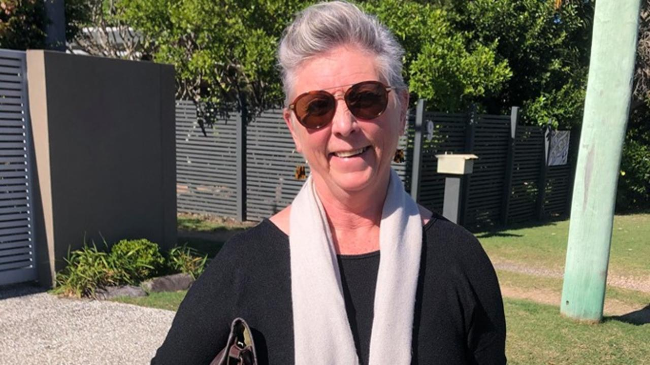 Terry Beauchamp was upset to hear of the appeal dismissal. Picture: Laura Pettigrew