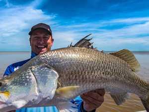 Coast fishing icon gains Qld champ status