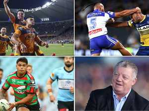 Rothfield: 20 reasons why I'm excited about NRL restart